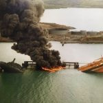 whiddy island oil tank disaster
