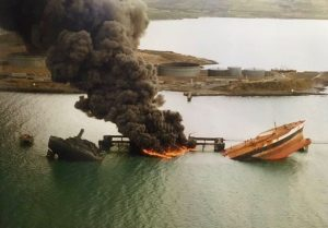 whiddy island oil tanker disaster